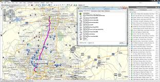 Map South Africa South Africa Gps Map For Garmin Gpstravelmaps Com