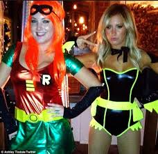 Halloween Costumes Hulk Rock Channels Hulk Halloween Daily Mail