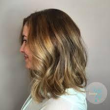 haircut boston airport haircuts boston new natural dark blonde with painted highlights and