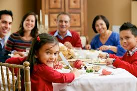 how do cultural differences affect your family meals