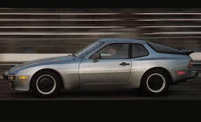 porsche 944 fender flares curbside 1985 5 porsche 944 the unconventional daily driver