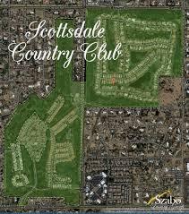 Scottsdale Fashion Square Map Scottsdale Country Club Scottsdale Real Estate Team Arizona