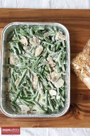 make ahead green bean casserole momadvice