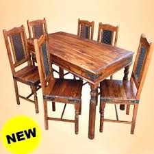 indian wood dining table awesome indian wood dining table interesting ideas sheesham dining
