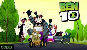 direct download ben 10 game pc 2017 codex