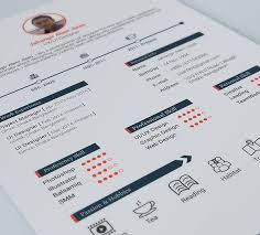 Ux Designer Resume Sample by 10 Free Creative Resume Templates For Designers Uibrush