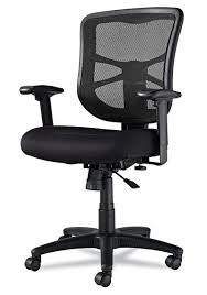 Black Mesh Office Chair Executive Leather Office Chair Vs Mesh Office Chair