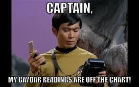 Funny Star Trek Memes - 10 funny memes that will make you appreciate star trek s 50th