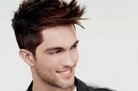 men hairstyles for pear face shape hairstyles for indian men according to face shape