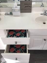 Bathroom Wallpaper Designs Wallpaper Hack Drawer Liners Spoonflower Blog