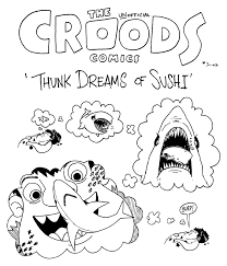 croods quick croods comic