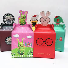 christmas boxes christmas gift boxes 18cm christmas apple box baby candy