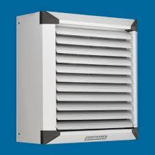 riscaldamento per capannoni masini impianti