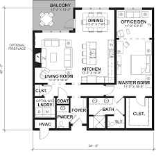 senior housing communities floorplans peachtree hills place