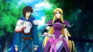 anime action romance 10 best action romance anime shows geeks