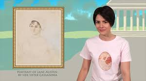 jane austen author biography jane austen biography of a great thinker youtube