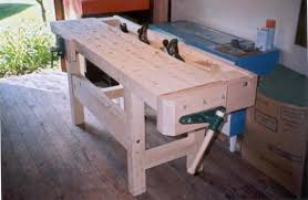 Building Woodworking Bench Building A Workbench Building A Hobby The Slightly Confused