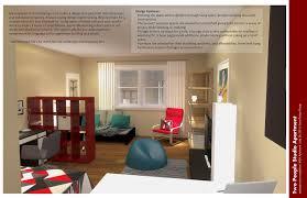 studio apartment designs elegant modern studio apartment design