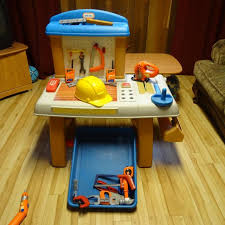 Little Tikes Play Table Find More Little Tikes Work Bench And Table Saw For Sale At Up To