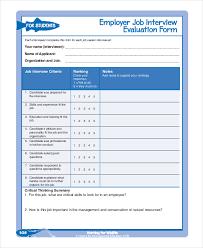 employee evaluation form pdf exol gbabogados co