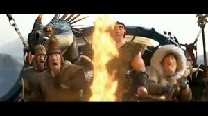 dragon trainer 2 official trailer 2 2014 hd