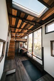 canap駸 scandinaves 26ft silhouette tiny house 004 tiny houses tiny