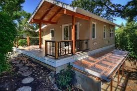Grandma Backyard House Accessory Dwelling Units For In Laws Etc Timetobuildblog