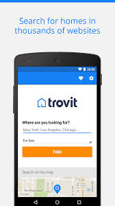 real estate sale u0026 rent trovit android apps on google play