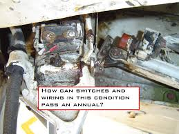 comanchegear landing gear wiring harnesses
