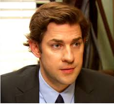 jim halpert hairstyle characters the office fan page