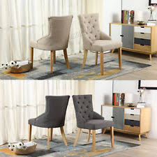 Fabric Dining Room Chairs Fabric Dining Room Contemporary Chairs Ebay