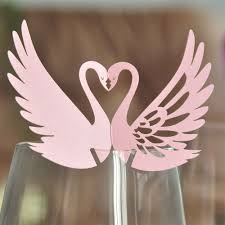 compare prices on swan wedding invitations online shopping buy