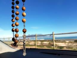 free rosary free photo rosary table mountain catholic free image on
