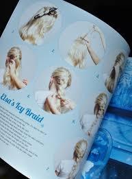 disney frozen hairstyles inspired anna elsa review