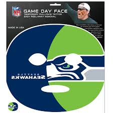 sports memorabilia nfl seattle seahawks
