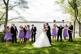 Pocono Wedding Venues Wedding Photos Silver Birches