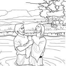 john baptist netart