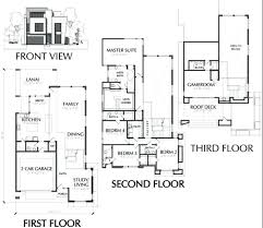 town house floor plans townhouse floor plans designs modern townhouse plans decorating