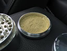 Coffee Grinder Marijuana Space Case Grinder Review Best Herb Grinder The Vape Critic