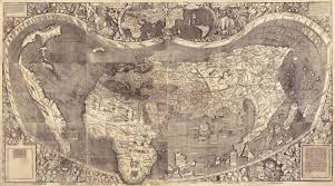 Images Of The World Map by 8 Remarkable Early Maps History Lists