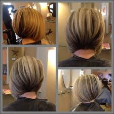 angled haircuts front and back bob haircuts front and back view hairstyles ideas pinterest