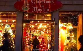How To Hang Christmas Lights In Room Top Christmas In Boston Events Boston Christmas Eve