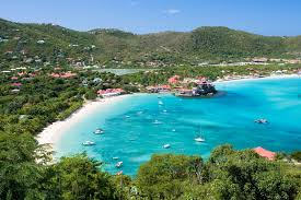 Map Of St Barts by No Villa Specified Villa Details St Barth Properties