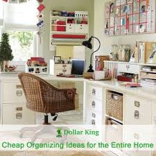 home organization products dollar king