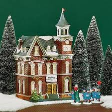 department 56 heritage collection
