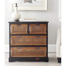 Safavieh Furniture Outlet Store Amazon Com Safavieh American Homes Collection Jackson 4 Drawer