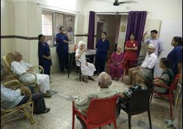 bureau om om sai nurses bureau photos thane mumbai pictures images