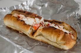 the case for buttered lobster rolls craving boston