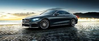 mercedes benz 2015 s class luxury coupe mercedes benz