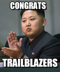 Kim Jong Meme - congrats kim jong un meme on memegen